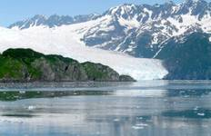 Kenai Fjords Mountain Explorer Tour