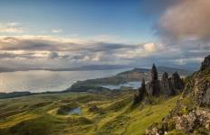 3 Day Isle of Skye, Highlands, Inverness and Glenfinnan Viaduct Tour