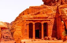 Nabatean Wonders 8 days Tour
