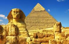 Cairo 3 days from Tel Aviv with flights Tour