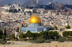 Israel, Jordan, and Egypt 9 days Tour