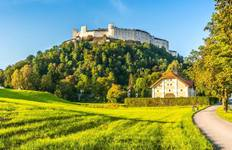 Sound of Music with Oberammergau Sound of Music with Oberammergau Tour