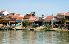 11 Days Fantastic Vietnam  & Thailand Tour