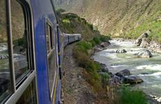 Machu Picchu by Train Independent Adventure - Upgraded (including Cusco) Tour