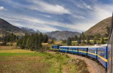 Machu Picchu by Train Independent Adventure (8 destinations) Tour