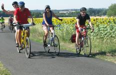 Bike Tour, Loire Valley, France (self-guided) Tour