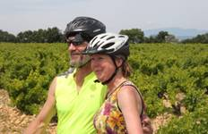 Bike Tour, Provence, France (guided groups) Tour