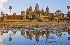 Mekong Discoverer Cruise (from Siem Reap to Ho Chi Minh City) Tour