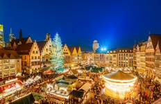 Christmas Markets of Europe (from Budapest to Amsterdam) Tour
