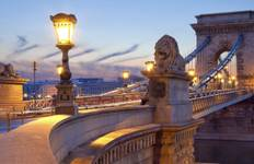 Danube Delights (from Budapest to Nuremberg) Tour