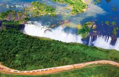 South Africa and Victoria Falls (from Cape Town to Johannesburg) Tour