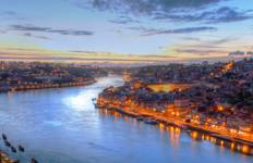 Southern France & Douro River Cruises (from Nice to Porto) Tour