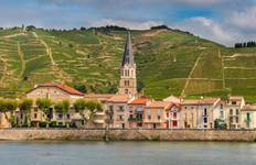 Paris & Sensations of Southern France (from Paris to Nice) Tour
