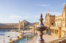 Spanish Conquest & Lisbon and Sensations of Southern France River Cruise (from Lyon to Lisbon) Tour