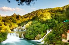 Dalmatian Coast & Splendours of Europe River Cruise (from Amsterdam to Venice) Tour