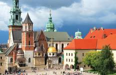 Eastern Europe Escapade and Splendours of Europe River Cruise (from Prague to Amsterdam) Tour