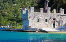 Croatia Deluxe Cruise - from Split Tour