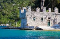 Croatia Cruise Southern Dalmatia - from Split Tour