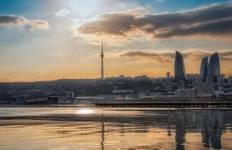 Azerbaijan Classic Baku tour (4 days - 5 star hotels) Tour