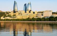 Azerbaijan Explorer tour (8 days - 5 star Hotels) Tour