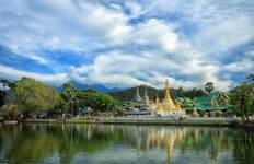 4 Days Mae Hong Son Tour