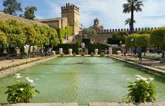 Andalucia & Morocco 10 days Saturdays from Lisbon Tour