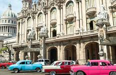 Authentic Cuba Tour Tour