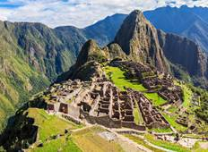 Peru Explorer (7 Days) Tour