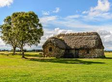 4-Day Outlander Trail Small-Group Tour from Edinburgh Tour