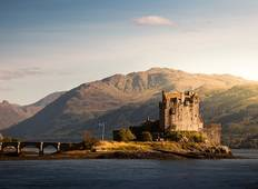 The Isle of Skye  3 Day Tour Tour