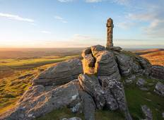 3-Day Stonehenge, Glastonbury, Bath & the South West Coast Small-Group Tour from London Tour