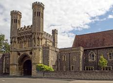 3-Day Leeds Castle, White Cliffs & Flavours of Kent Small-Group Tour from London Tour