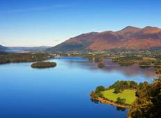 The Lake District Explorer (departing from London) Tour