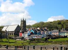 5-Day Discover Wales Small-Group Tour from London Tour