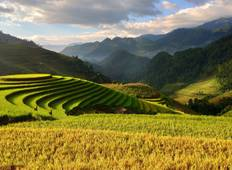 Vietnam - North to South 10 days (incl. 1 free Data Simcard)  Tour