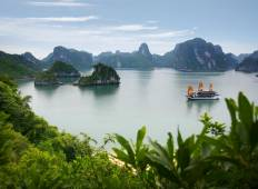 Vietnam - Beach to Mountain 12 days Tour