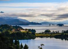 Enchanting Bariloche Tour