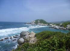 Tayrona Explorer (5 days) Tour