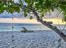 Maldives Relaxed Island Hopping 8D/7N Tour