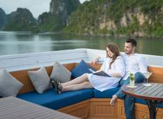Hanoi Hilton Opera- Paradise Luxury Cruises 5Days/4Nights Tour