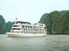 Hanoi - La Vela Classic 6 Days/5 Nights Tour