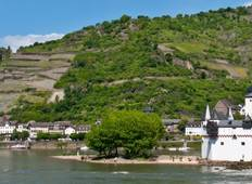 The Rhine & Moselle (port-to-port cruise) Tour