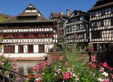 At the heart of Alsatian traditions Tour