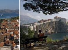 Croatia and Montenegro - Gorgeous Trails through the Islands and Mountains (Package without transfer) Tour