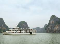 Hanoi-Athena Elegance Cruise 6 Days/5 Nights Tour