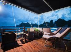 Hanoi - Pelican Cruises Halong Bay 5Days/4Nights Tour