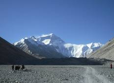 4x4 Tibet Overland Adventure 8D/7N (from Kathmandu) Tour