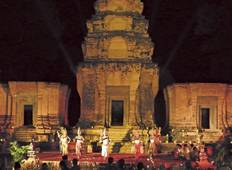 Luxury Mekong & Temple Discovery Cruise (from Ho Chi Minh City to Siem Reap) Tour
