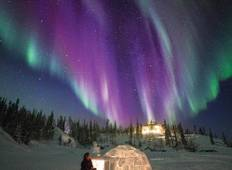 Northern Lights Eco Escape Tour