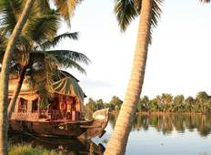 Kerala & Cardamom Hills Trek - 13 days Tour